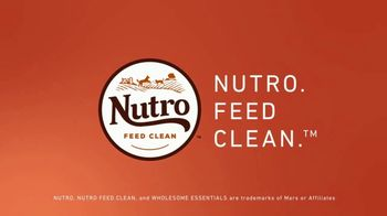 The Nutro Company TV Spot, 'Nat Geo WILD: Barkfest' - Thumbnail 8