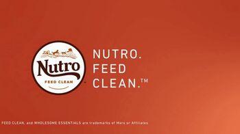 The Nutro Company TV Spot, 'Nat Geo WILD: Barkfest' - Thumbnail 7