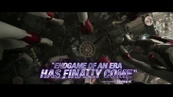 Avengers: Endgame - Alternate Trailer 102
