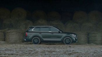 2020 Kia Telluride TV Spot, 'Yes' [T1]