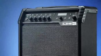 Guitar Center Guitar-A-Thon TV Spot, 'Fender Tele and Line 6 Spider V Amp' Song by Nita Strauss - Thumbnail 8