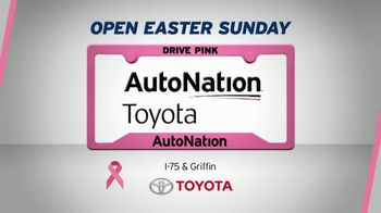 AutoNation Super Zero Event TV Spot, '2019 Toyota Corolla LE' - Thumbnail 5