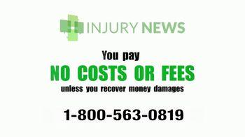 Injury News TV Spot, 'Valsartin Cancers' - Thumbnail 6