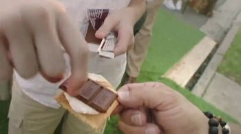 Hershey's TV Spot, 'S'mores Saturday' Song by Supertramp - Thumbnail 8