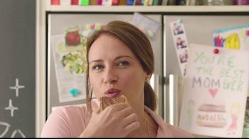 Nutella TV Spot, 'Best Mom Ever'