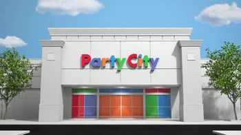 Party City TV Spot, 'Party Cups, Sombreros & Fiesta Tableware'