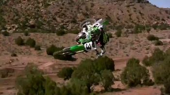 Kawasaki Good Times Sales Event TV Spot, 'Good Times' Featuring Steve Austin, Jonathan Rea - Thumbnail 4