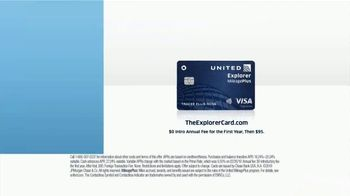 United MileagePlus Explorer Card TV Spot, 'Wherever I Go' Featuring Tracee Ellis Ross - Thumbnail 9