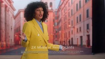 United MileagePlus Explorer Card TV Spot, 'Wherever I Go' Featuring Tracee Ellis Ross - Thumbnail 3