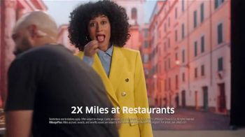 United MileagePlus Explorer Card TV Spot, 'Wherever I Go' Featuring Tracee Ellis Ross - Thumbnail 4
