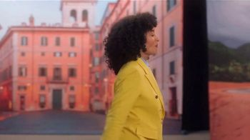 United MileagePlus Explorer Card TV Spot, 'Wherever I Go' Featuring Tracee Ellis Ross - Thumbnail 5