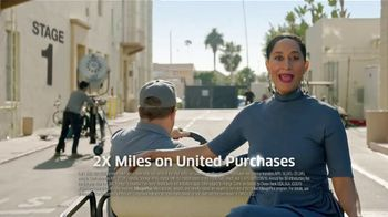 United MileagePlus Explorer Card TV Spot, 'Wherever I Go' Featuring Tracee Ellis Ross - Thumbnail 8