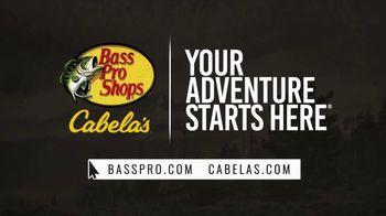 Bass Pro Shops Early Summer Savings TV Spot, 'Pocket Tees and Ascend Pack' - Thumbnail 6