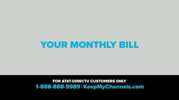 A&E Networks TV Spot, 'Keep My Channels: A&E' - Thumbnail 6