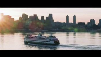 Mercedes-Benz Spring Event TV Spot, 'Welcome to Seattle' [T2] - Thumbnail 1