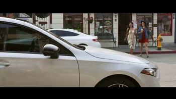 Mercedes-Benz Spring Event TV Spot, 'Welcome to Seattle' [T2] - Thumbnail 5