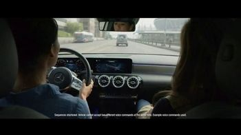 Mercedes-Benz Spring Event TV Spot, 'Welcome to Seattle' [T2] - Thumbnail 6