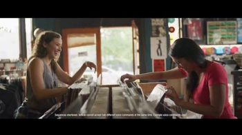 Mercedes-Benz Spring Event TV Spot, 'Welcome to Seattle' [T2] - Thumbnail 7