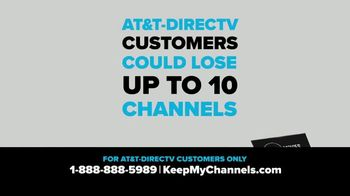 A&E Networks TV Spot, 'Keep My Channels' - Thumbnail 6