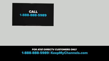 A&E Networks TV Spot, 'Keep My Channels' - Thumbnail 7