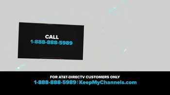 A&E Networks TV Spot, 'Keep My Channels' - Thumbnail 8