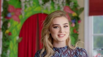 Radio Disney TV Spot, 'Next Big Thing: Meg Donnelly: My Childhood Playhouse'