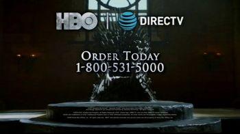 DIRECTV TV Spot, 'Game of Thrones: Final Season' - Thumbnail 10