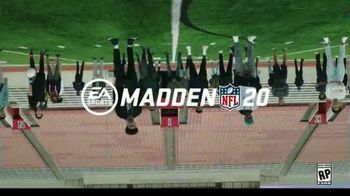Madden NFL 20 TV Spot, 'Face of the Franchise' Featuring Patrick Mahomes - Thumbnail 1