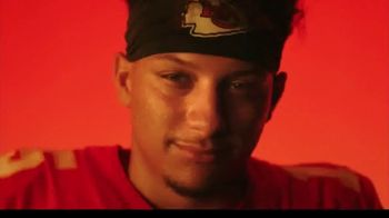 Madden NFL 20 TV Spot, 'Face of the Franchise' Featuring Patrick Mahomes - Thumbnail 9