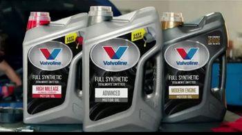 Valvoline TV Spot, 'Engine Lab' - Thumbnail 9