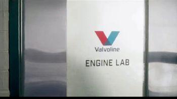 Valvoline TV Spot, 'Engine Lab' - Thumbnail 2