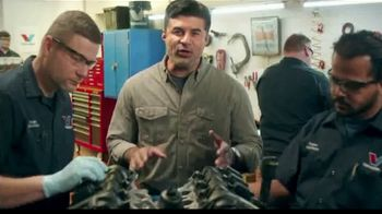Valvoline TV Spot, \'Engine Lab\'