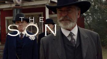 AMC TV Spot, 'The Son' - Thumbnail 4