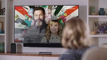 XFINITY X1 TV Spot, 'Starring Amy' Featuring Amy Poehler - Thumbnail 2
