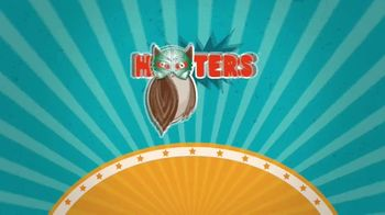 Hooters Tex Mex Nachos & Legendary Margarita TV Spot, 'Nacho Margarita Part 1' - Thumbnail 5