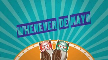 Hooters Tex Mex Nachos & Legendary Margarita TV Spot, 'Nacho Margarita Part 1' - Thumbnail 3