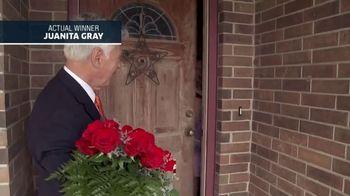 Publishers Clearing House TV Spot, 'Juanita Gray' - Thumbnail 1