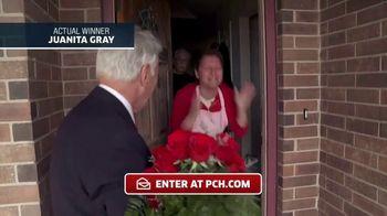 Publishers Clearing House TV Spot, 'Juanita Gray' - Thumbnail 3