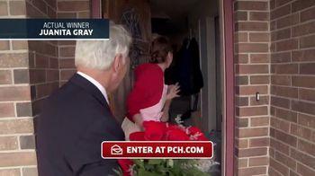 Publishers Clearing House TV Spot, 'Juanita Gray' - Thumbnail 4