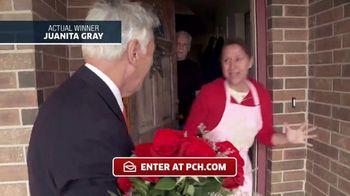 Publishers Clearing House TV Spot, 'Juanita Gray' - Thumbnail 5