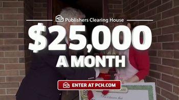 Publishers Clearing House TV Spot, 'Juanita Gray' - Thumbnail 7