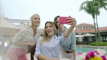 U.S. Polo Assn. TV Spot, 'One Piece' Featuring Ashley Busch - Thumbnail 4