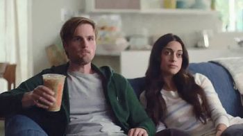 Dunkin' Donuts Ice Cream Flavored Coffees TV Spot, 'Pretend' - Thumbnail 2