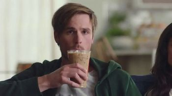 Dunkin' Donuts Ice Cream Flavored Coffees TV Spot, 'Pretend' - Thumbnail 5