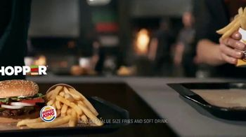 Burger King $6 King Box TV Spot, 'Now With the Angry Whopper' - Thumbnail 4