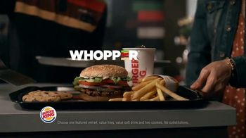 Burger King $6 King Box TV Spot, 'Now With the Angry Whopper' - Thumbnail 7