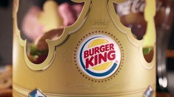 Burger King $6 King Box TV Spot, 'Now With the Angry Whopper' - Thumbnail 8