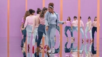 Old Navy High-Rise Rockstar TV Spot, 'Say Hi to High-Rise Denim' Song by Janelle Monae - Thumbnail 8