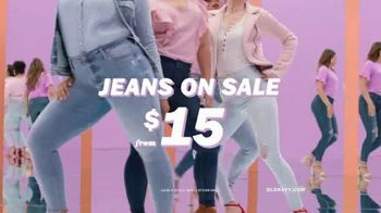 Old Navy High-Rise Rockstar TV Spot, 'Say Hi to High-Rise Denim' Song by Janelle Monae - Thumbnail 9