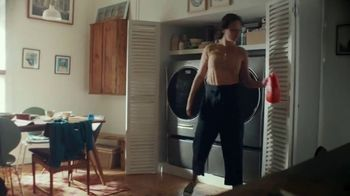 Whirlpool Load & Go Washer TV Spot, 'Whatever Wear' - Thumbnail 10